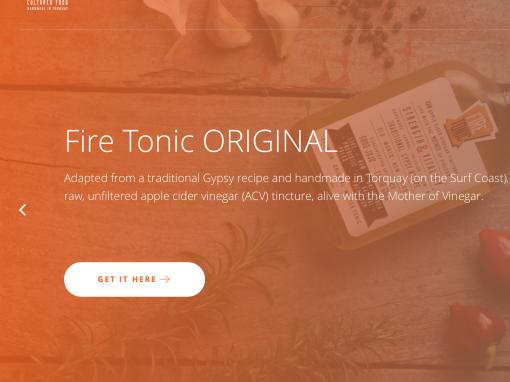 Startup handmade manufacturer