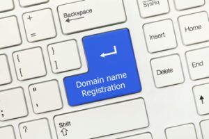 Domain Registration / Domain Name / Get Online