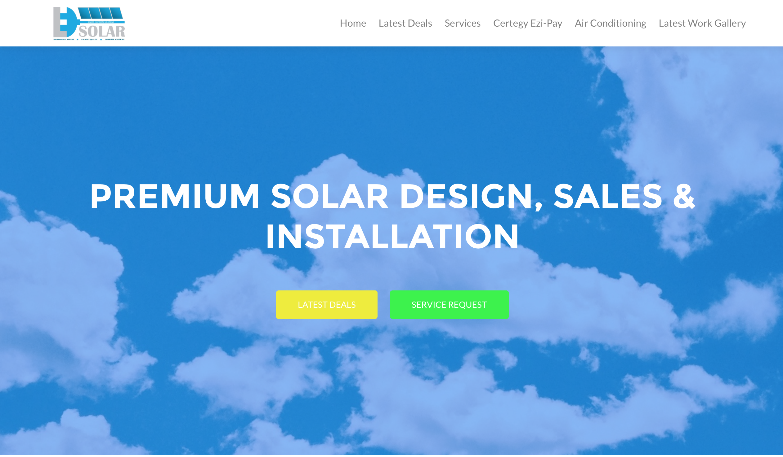 linked-electrical-get-online-recent-projects-homepage