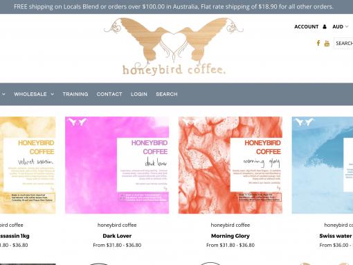 Honeybird Coffee
