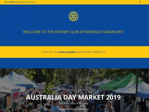 Rotary Club of Bendigo Sandhurst