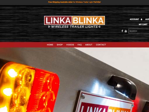 Linka Blinka