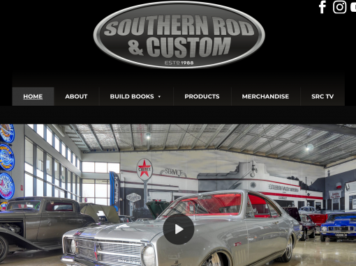 Southern Rod & Custom